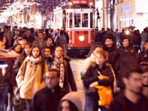 Avrupa'nın en yüksek alışverişini Türk erkekleri yapıyor
