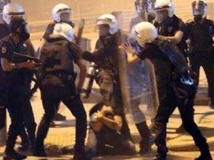 Af Örgütü'nden 'iç güvenlik paketi'ne hayır kampanyası