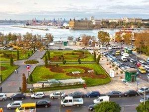 Bakanlık ısrarlı: Kadıköy'de cami ve yat limanı...