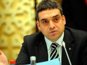 CHP'li Umut Oran'dan Ethem Sancak hakkında suç duyurusu