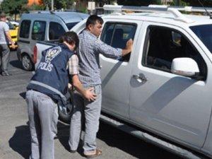 İç güvenlik paketi yasalaşırsa, polis sizi çıplak arayabilecek