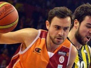 Galatasaray-Fenerbahçe derbisi