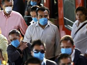 Türkiye'ye grip uyarısı!