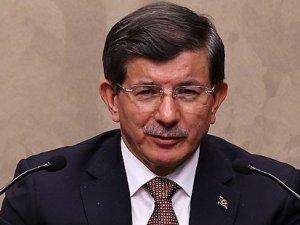 Başbakan Davutoğlu:Devletin gücü var, şefkati yoksa devlet tiranlaşmaya başlar