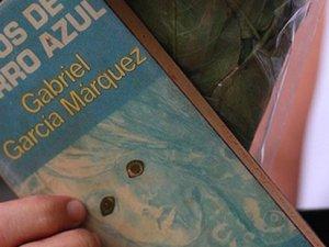 Gabriel Garcia Marquez kişisel arşivi Teksas'ta