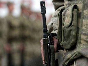 Doğubeyazıt'ta nöbet katliamı: 3 asker öldü