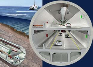 İstanbul'un Yeni Mega Projesi: 3 Katlı Büyük İstanbul Tüneli