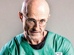 İtalyan doktor kafa nakli için hazırlanıyor