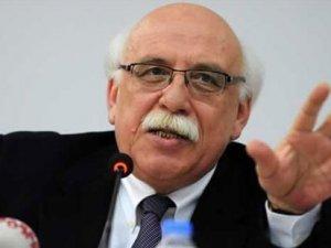 Bakan Nabi Avcı'dan 'değerler eğitimi' açıklaması