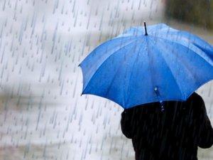 Meteoroloji'den hafta sonu hava durumu tahmini
