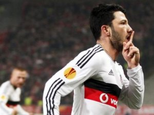 Beşiktaş'ın yeni rakibi belli oldu