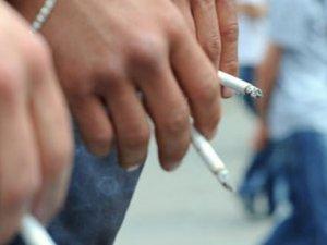 Sigara yasağı genişliyor
