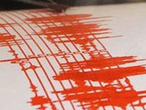 Endonezya'da 6.9'luk deprem
