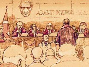 Savcı beraat istedi: Ergenekon diye bir örgüt yok