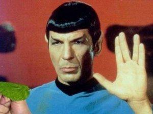 Uzayın efsane ismi Mr. Spock hayatını kaybetti