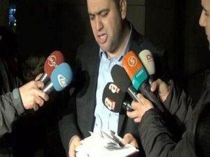Ramazan Akyürek'ün avukatından sert tepki