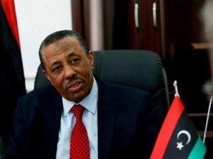 Libya'dan Türkiye'ye ağır suçlama