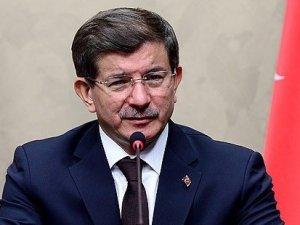 Davutoğlu'na rağmen Meclis'e ikinci torba yasa geliyor