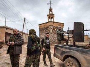 IŞİD'in elinde olan Süryaniler yardım bekliyor