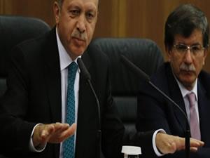 Havuz medyasında derin dalgalanma: Ak Saray'dan Davutoğlu haberleri kontrol ediliyor