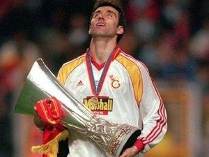 Fikret Orman'dan Galatasaray gafı