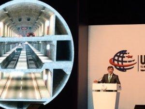 Tüneller, projeler.. Peki İstanbul'un coğrafyası nasıl etkilenecek?