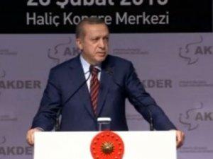 Cumhurbaşkanı Erdoğan: 28 Şubat'ta demokrasi katliamı yaşanmıştır