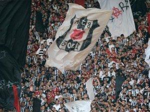Beşiktaş taraftarına bilet yok