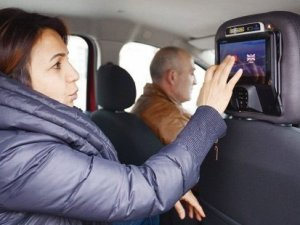 9 soruda takside panik butonu
