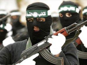 Mısır: Hamas terör örgütüdür