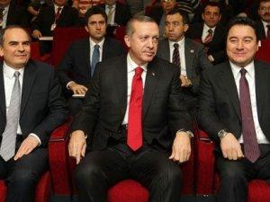 Cumhurbaşkanı Erdoğan'dan Ali Babacan ve Erdem Başçı'ya sert eleştiri
