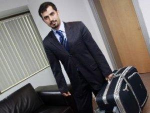 Mehmet Baransu tutuklama talebiyle mahkemeye sevk edildi