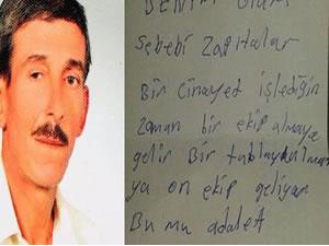Adana'da seyyar satıcının acı intiharı
