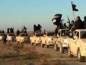 Irak IŞİD'e operasyon düzenliyor