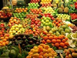 Meyve sebze fiyatlarına 'kış' zammı