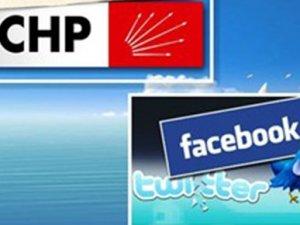 CHP'den seçim öncesi sosyal medya temizliği