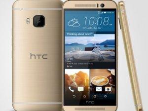 HTC One M9 tanıtıldı