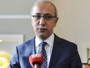 Ulaştırma Denizcilik ve Haberleşme Bakanı Lütfi Elvan istifa edecek