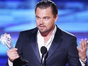 Leonardo di Caprio, 24 farklı karakterle Oscar'ı zorlaycak