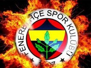 TFF'den Fenerbahçe'ye ret