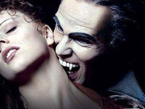 Türkiye'de en az 1000 vampir var!