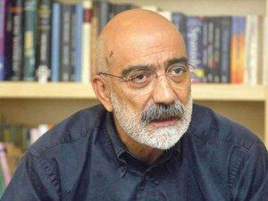 Ahmet Altan'dan Mehmet Baransu'nun tutuklanmasına sert tepki