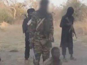 Boko Haram bu kez kafa kesti!
