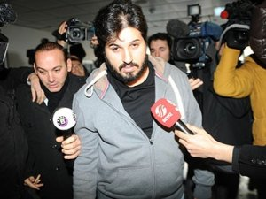 Mahkeme Rıza Sarraf'a 'Hayır' dedi
