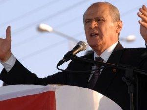 MHP Genel Başkanı Devlet Bahçeli: AKP PKK'ya ruhunu kaptırmıştır