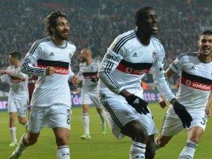 TFF'den Beşiktaş açıklaması