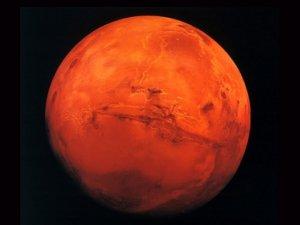 NASA'dan şaşırtan Kızıl Gezegen buluşu