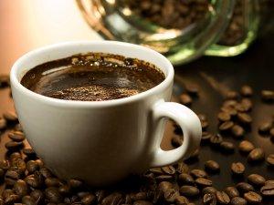 Damar tıkanıklığına karşı günde birkaç fincan kahve