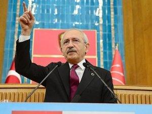Kemal Kılıçdaroğlu: AKP'yle HDP arasında seçim işbirliği var