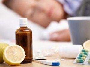 Grip kas ağrılarına neden olur mu?